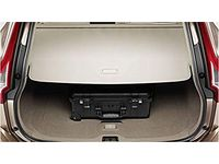 Subaru Legacy Luggage Compartment Cover
