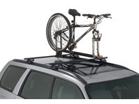 Subaru Legacy Bike Attachment