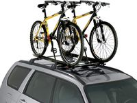 Subaru Legacy Kayak Carrier