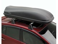 Subaru Legacy Roof Cargo Carrier