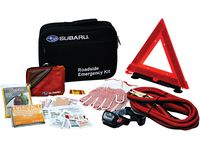 Subaru Legacy Roadside Emergency Kit
