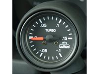 Subaru Turbo Boost Gauge