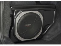 "Subaru Impreza Subwoofer - 10"" Powered (4 door navi) 20 - H630SFG400"