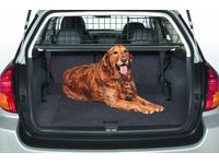 Subaru Legacy Compartment Separator/Dog Guard