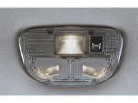 Subaru Legacy Rear Dome/Reading Light