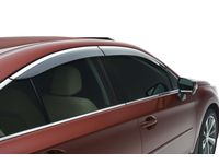 Subaru Legacy Side Window Visor
