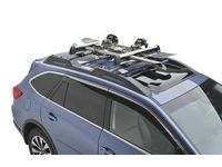 Subaru Legacy Ski and Snowboard Carrier