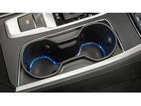 Subaru Ascent Cup Holder Insert - J131SXC100