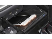 Subaru Legacy Wireless Charger