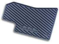 Subaru Baja Floor Mats, All Weather - J5010LS700