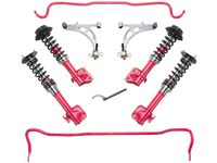 Subaru Performance Suspension Kit