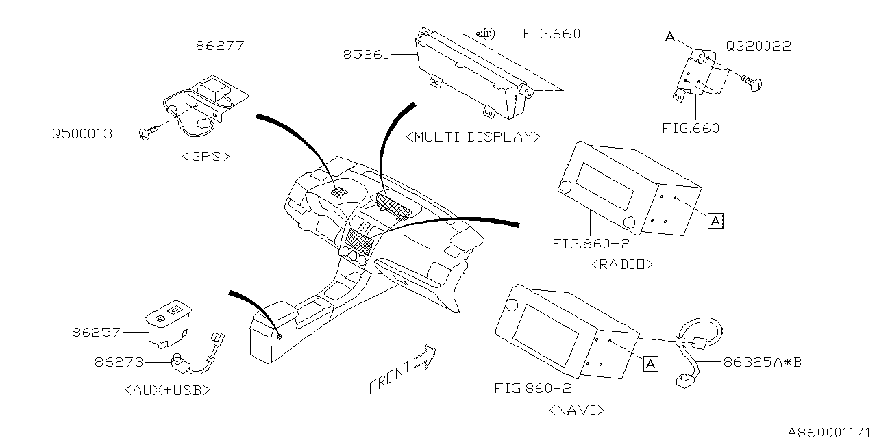 Scintillating Subaru Fujitsu Ten Wiring Diagram Photos
