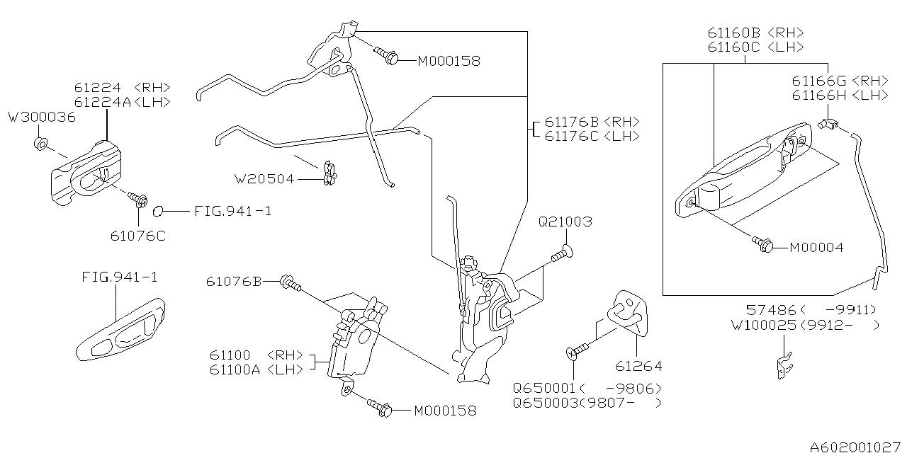 Engine Parts Diagram 2000 Subaru 2 5 Wiring Diagram Owner Owner Bowlingronta It