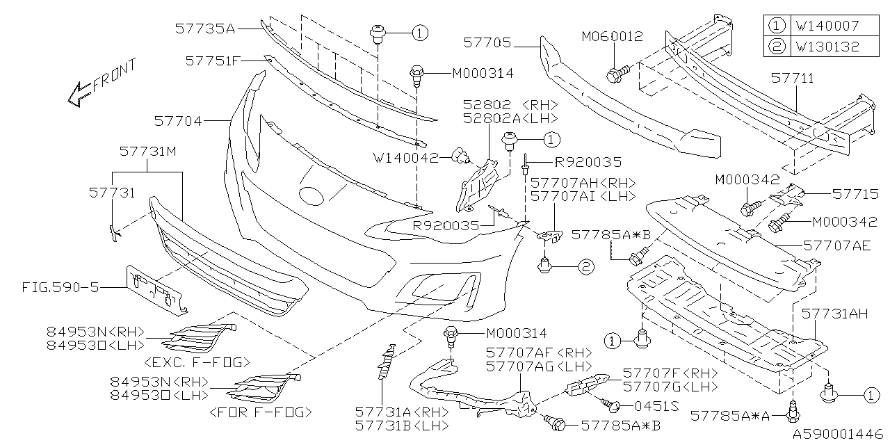 subaru brz engine diagram