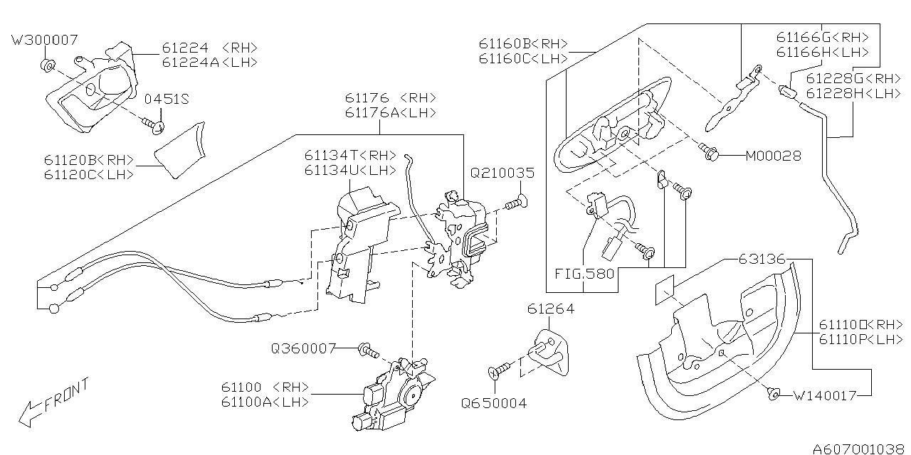 61100ag01a
