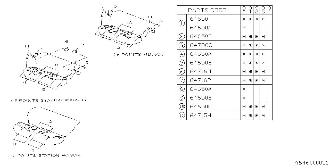 64179ga860lr
