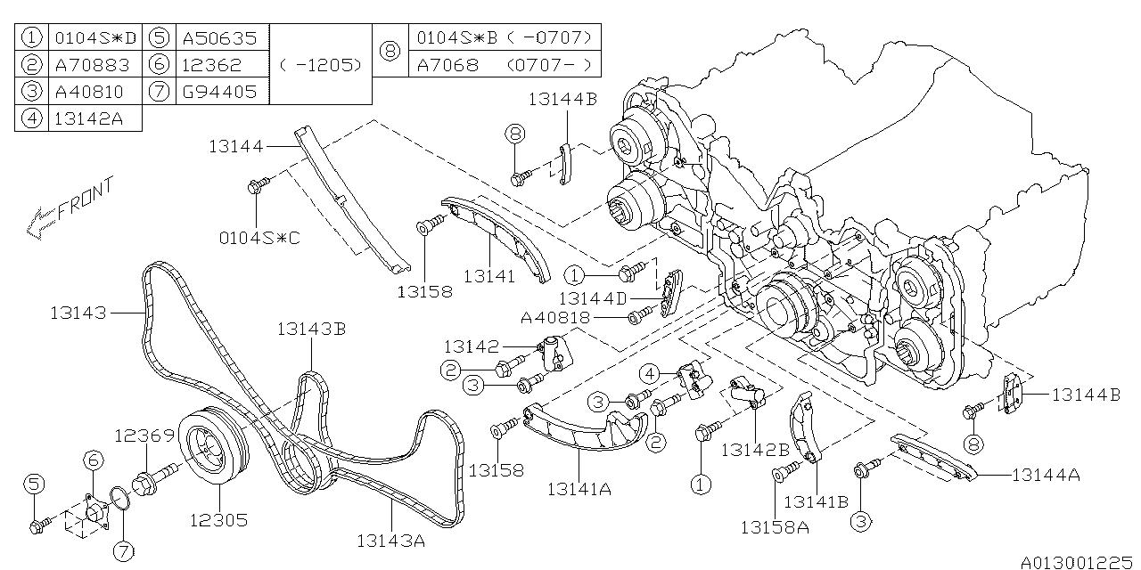 tribeca engine diagram best site wiring diagram rh frugallivingandmore com 2009 subaru outback engine diagram Subaru Boxer Engine Diagram