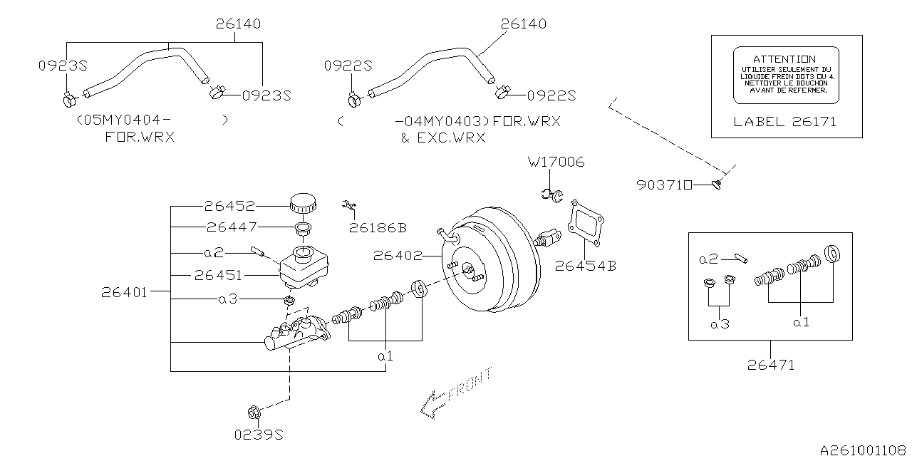 Subaru Outback Engine Diagram Also 1999 Subaru Legacy Outback Engine