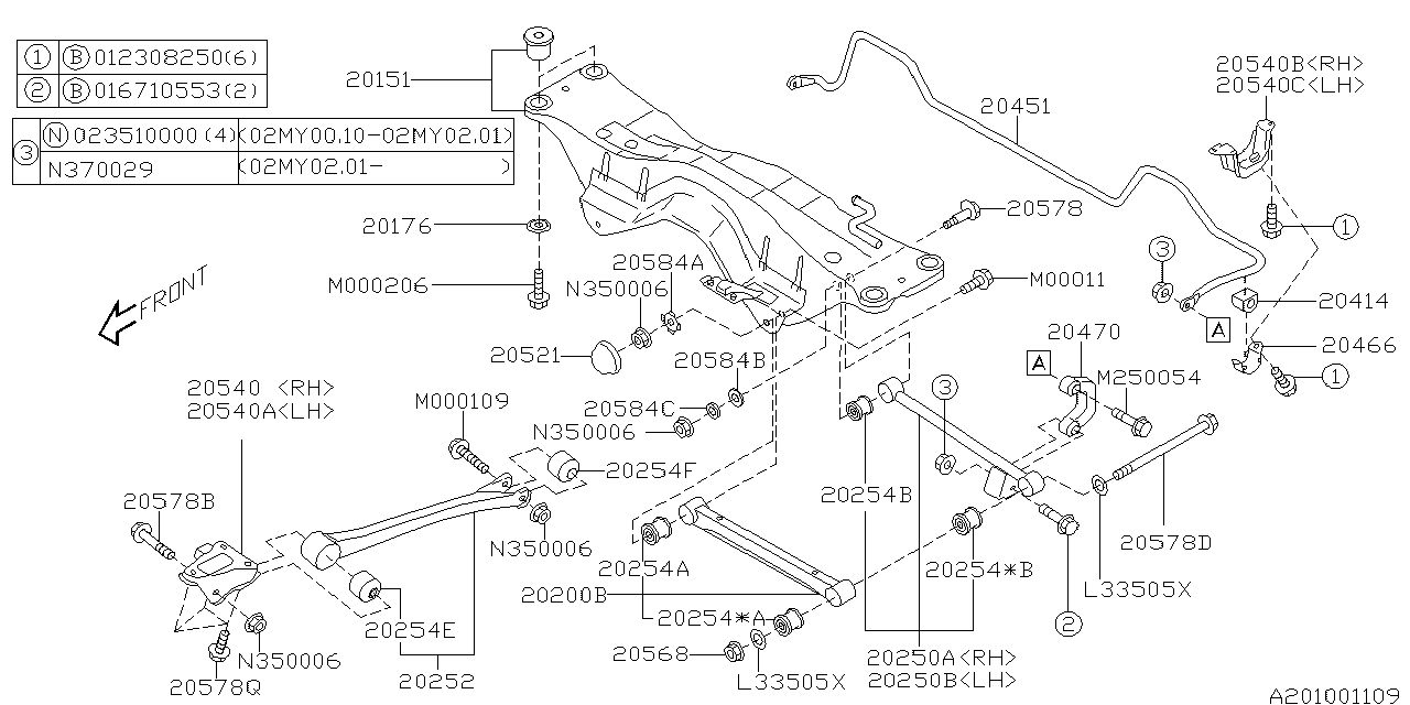 Subaru Impreza 2 0i Engine Diagram