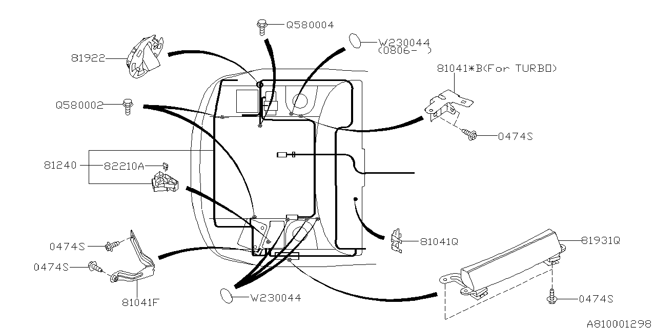 2014 subaru wrx wiring diagram 2014 subaru impreza wrx wiring harness main subaru parts deal  2014 subaru impreza wrx wiring harness