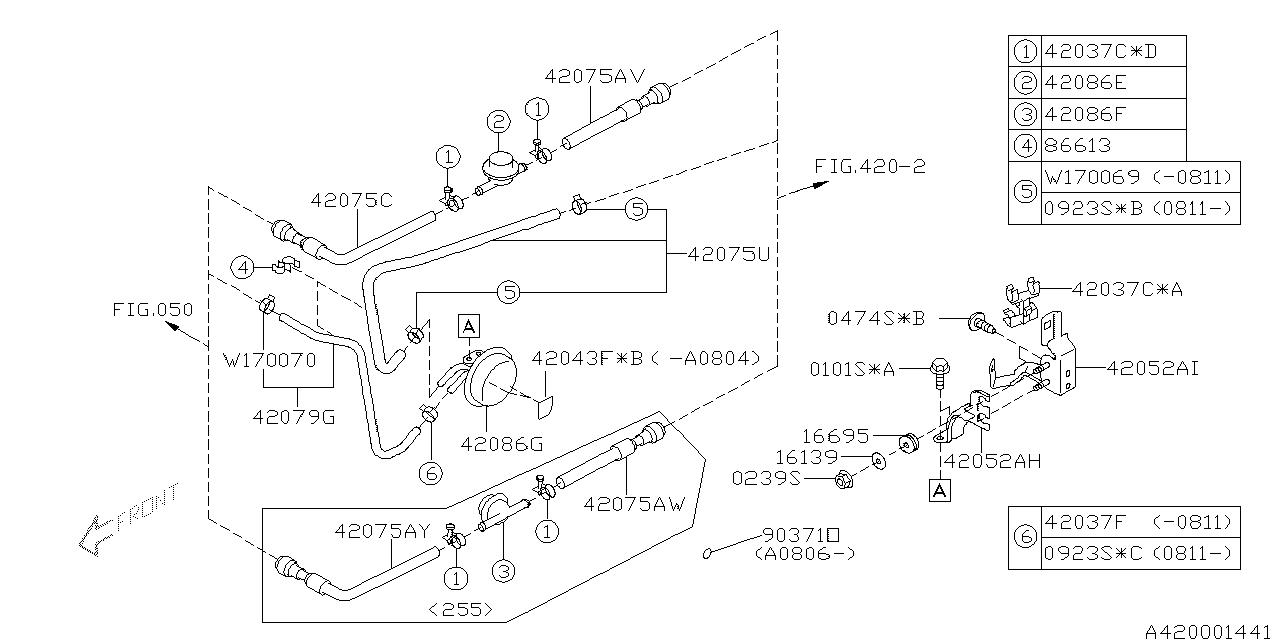 2009 subaru impreza wrx fuel piping subaru parts deal 2009 subaru forester engine diagram 2009 impreza engine diagram #14