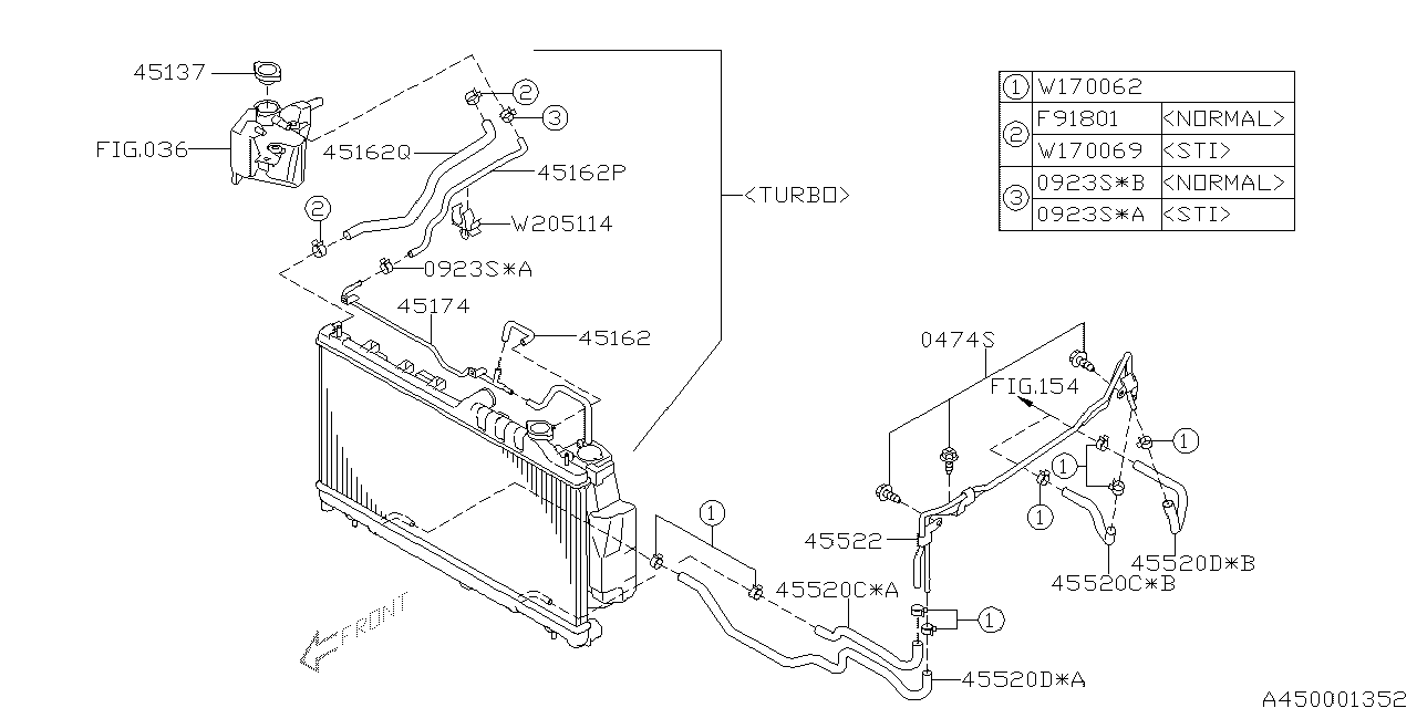 45522ag040