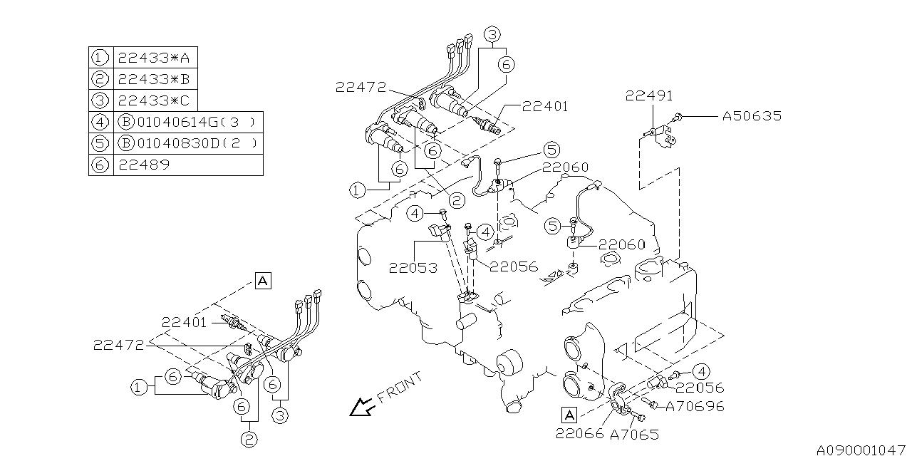 22053aa020