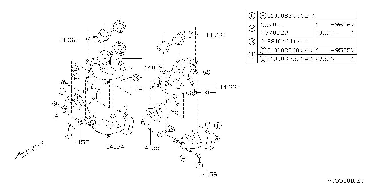 Subaru Svx Engine Diagram
