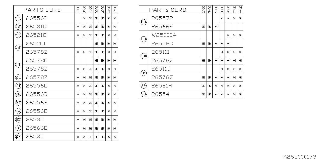 25524ga460
