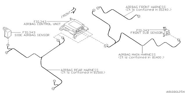 Subaru Forester Wiring Harness Wiring Diagram Balance Balance Zaafran It