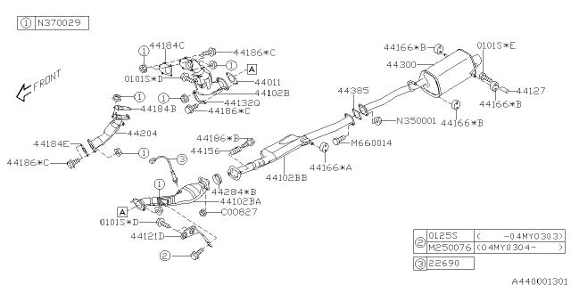 2007 Subaru Impreza Exhaust Diagram Wiring Diagrams Site Popular A Popular A Geasparquet It