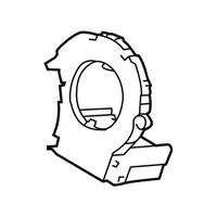 Subaru BRZ Steering Angle Sensor