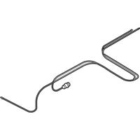 Subaru Outback Fuel Door Release Cable