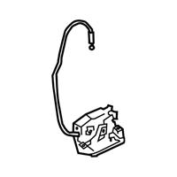 Subaru Forester Door Lock Actuator