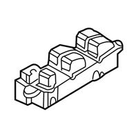 Subaru Forester Power Window Switch