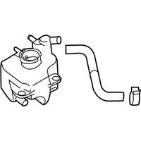 Subaru Coolant Reservoir - Guaranteed Genuine