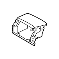 Subaru Glove Box - 66120AL00A
