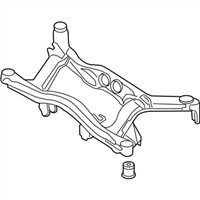 Subaru Rear Crossmember - 20152AE00B