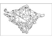 Subaru XV Crosstrek Oil Pan - 11120AA300