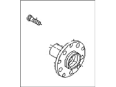 Subaru Wheel Bearing - 28052AA000